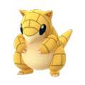 sandshrew-pokemon-go