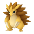 sandslash-pokemon-go