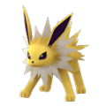 jolteon-pokemon-go
