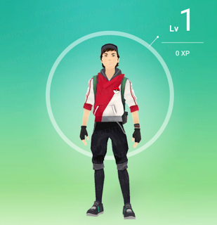 Pokemon Go Level Trainer
