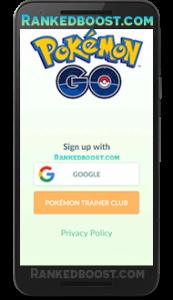 Pokemon GO Phone Requirements