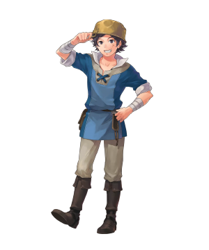 Donnel