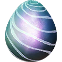 Palkia Legendary Egg