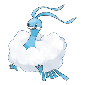 Altaria Spawn Locations