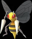beedrill Pokemon Go