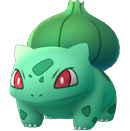 bulbasaur Pokemon Go