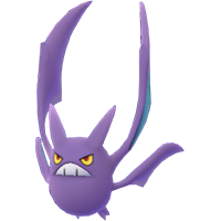 Crobat Pokemon Go