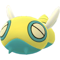 dunsparce Pokemon Go