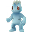 machop Pokemon Go