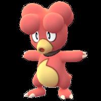 magby Pokemon Go