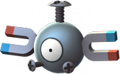 Magnemite Spawn Locations