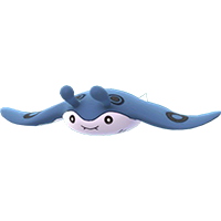 mantine Pokemon Go