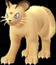 persian Pokemon Go