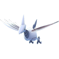 skarmory Pokemon Go