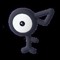 unown Pokemon Go