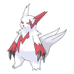 Zangoose Spawn Locations
