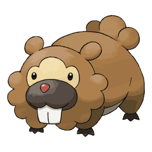 bidoof Pokemon Go