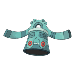 bronzong Pokemon Go