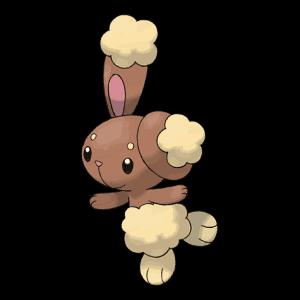 Buneary Evolution