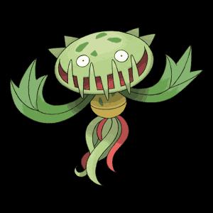 carnivine Pokemon Go