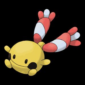 chingling Pokemon Go