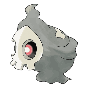 Duskull Evolution