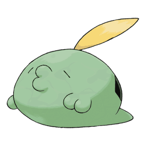 gulpin Pokemon Go