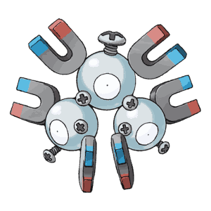 Magneton Evolution