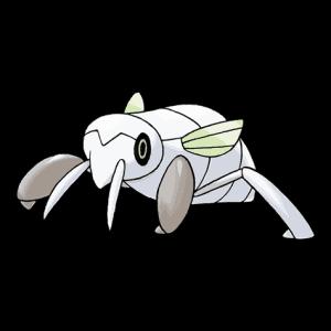 nincada Pokemon Go