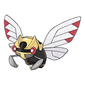 Ninjask Pokemon Go