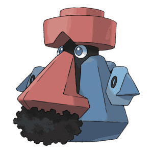 probopass Pokemon Go