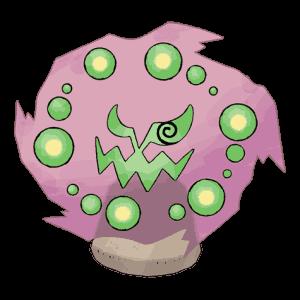 Spiritomb Pokemon Go