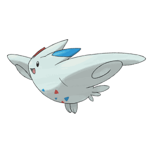 Togekiss Pokemon Go