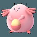 chansey-pokemon-go