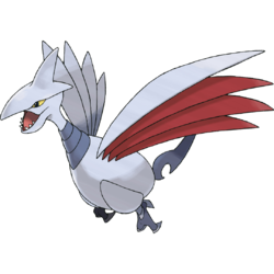 skarmory-pokemon-go