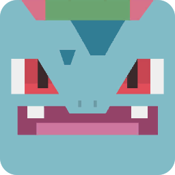 pokemon quest Venusaur