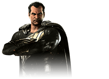 Black Adam-injustice-2