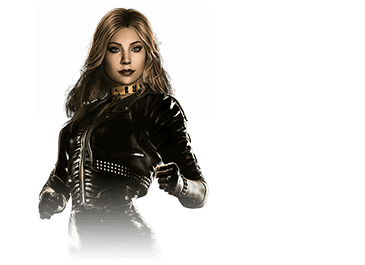 Black Canary-injustice-2