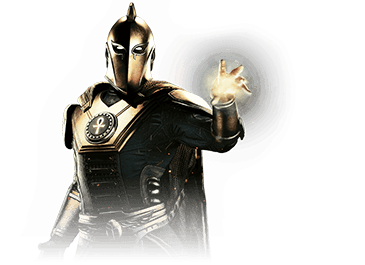 Dr Fate-injustice-2