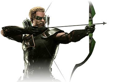 Green Arrow-injustice-2