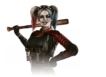 Harley Quinn-injustice-2