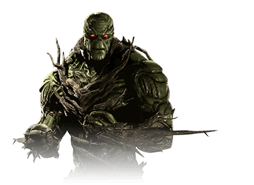 Swamp Thing-injustice-2