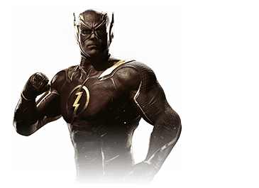 The Flash-injustice-2