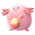 chansey-pokemon-go