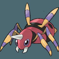 ariados-pokemon-go