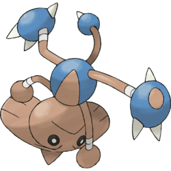 hitmontop-pokemon-go