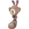 sentret-pokemon-go