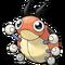 ledyba-pokemon-go