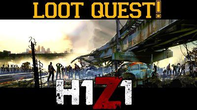 Finding Quest Loot Caches – H1Z1 – Rankedboost