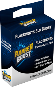LoL Placement Matches • Elo Boost